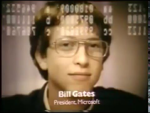 How Bill Gate Made Microsoft   Full Documentary