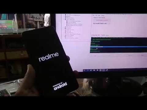 oppo realme 1 frp remove done with cm2 by srk's universal