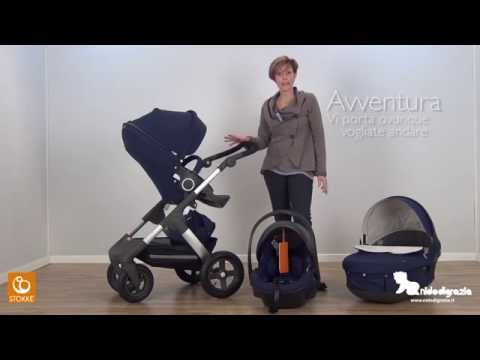 bugaboo travel bag instructions