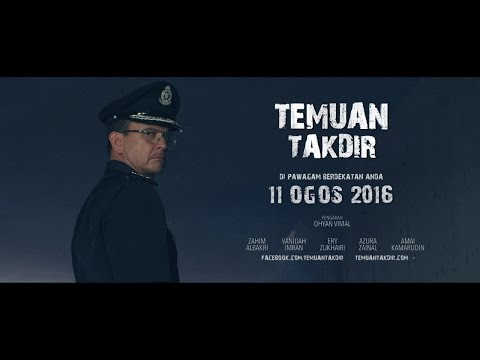 Temuan Takdir - Official Trailer
