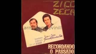 Priminha Linda - Zico & Zeca ( 1981 )