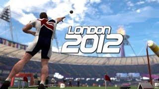 London 2012 - Livestream (1)
