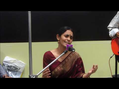 Eki Labonye Purno Prano (Tagore Song) - Sayantani Dasgupta