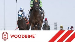 2019 Victorian Queen Stakes: Woodbine, September 21, 2019 - Race 7