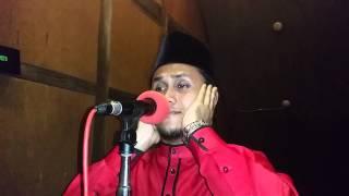 Azan Ustaz Fahmi (Bayati Syuri)