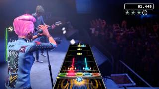 What I Like About You - The Romantics, Rock Band 4 Expert Guitar