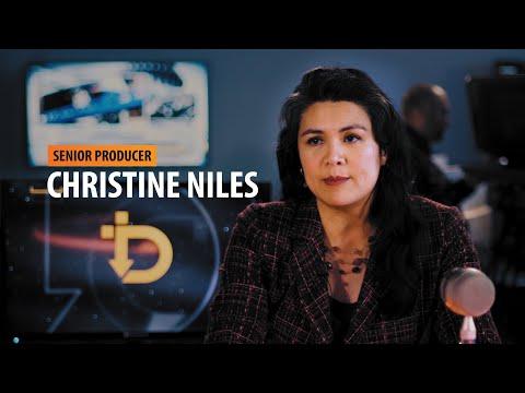 "Christine Niles — ""Know the News"""
