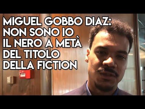 Miguel Gobbo Diaz: