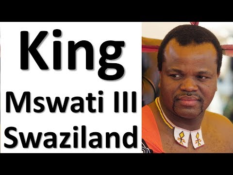 Swaziland king select wife sexual dysfunction