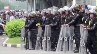 Xô xát ở Hà Tĩnh: 1 người Trung Quốc thiệt mạng, nhiều người bị thương