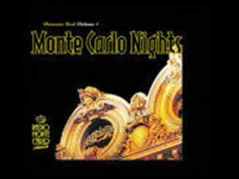 Que Pasa - Nigel Hayes / Montecarlo Nights Nouveau Beat vol. 1 - 2001
