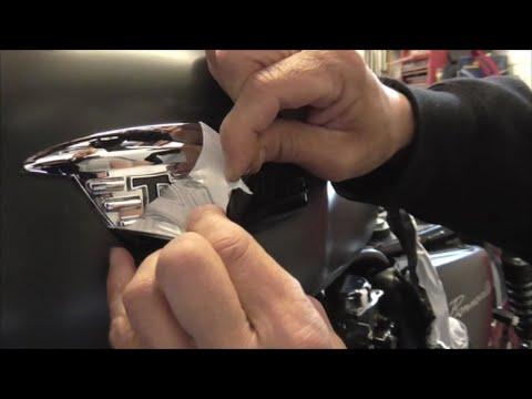 Delboy 39 s garage vinyl wrap rip off youtube - Garage door vinyl wrap ...
