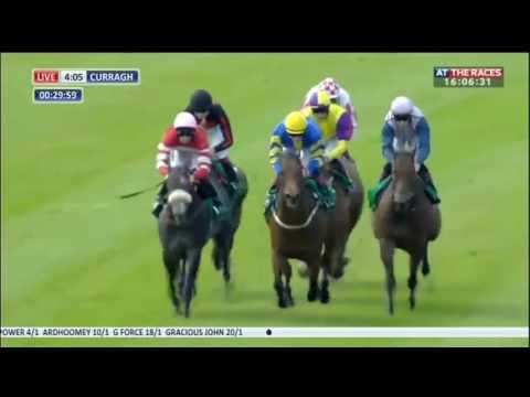 Mecca's Angel - Kilfrush Stud Sapphire Stakes (Group 2) - 2016