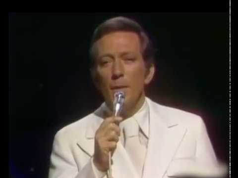 Andy Williams - Where Do I Begin - Love Story  1971