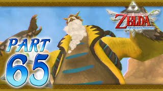 The Legend of Zelda: Skyward Sword - Part 65 - Lanayru's Verse