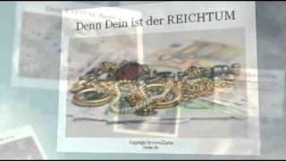 """Neues Gebet: """"ZASTER UNSER im Internet"""" von www.Zaster-Unser.de"""