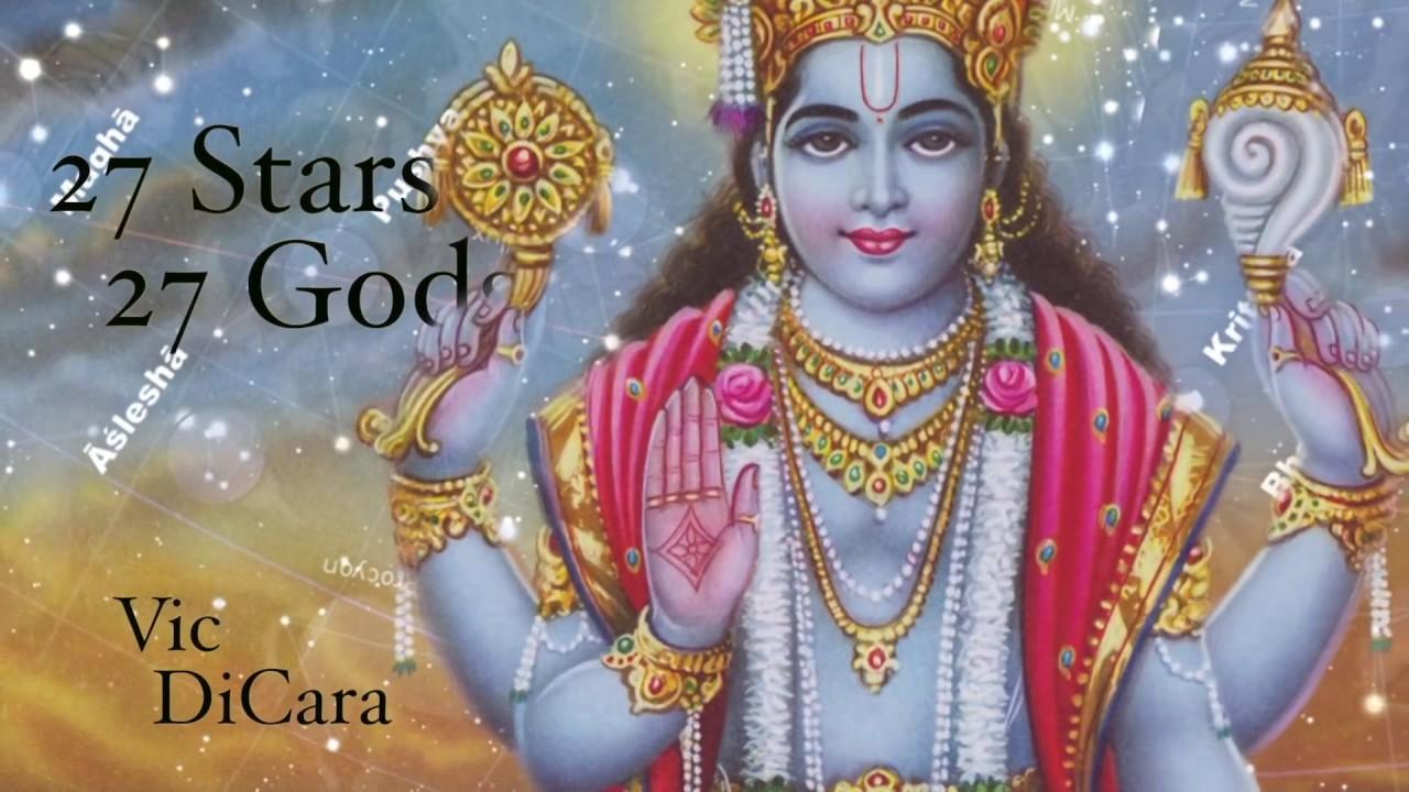 The Sacred Vagina of the Stars - Bharaṇī