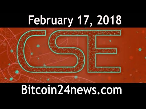 Canadian Securities Exchange Announces Plans For Blockchain Based Trading Platform
