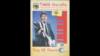 Ebony And Ivory - Paul McCartney (Tug of Peace)