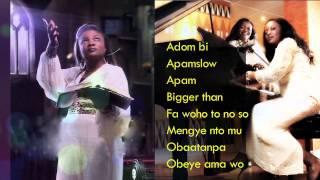 Ohemaa Mercy - Hit Gospel Songs - Jukebox 1