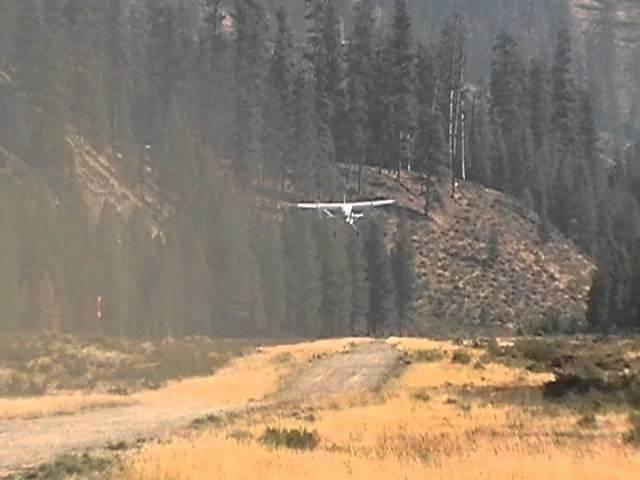 Indian Creek Takeoff David Petersen.MOD