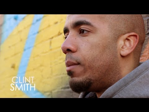 "Clint Smith - ""Place Matters"""