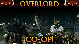 Let's Play Overlord - Multiplayer (Co-op)