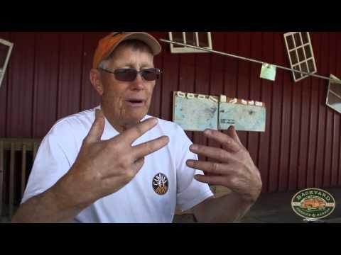 Meet your Farmers - Vollmer Farm