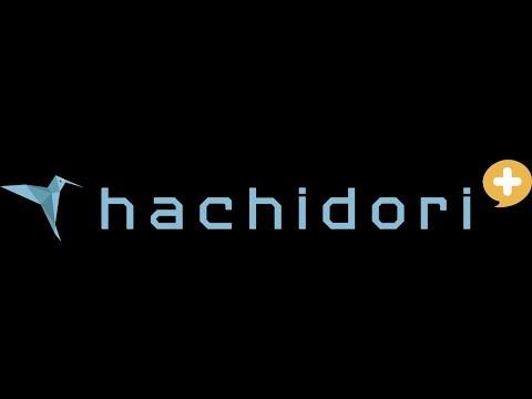 チャットボット開発運用ツール「hachidori plus」