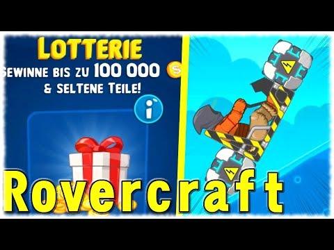 GEWINNEN WIR 100.000? - Rovercraft [Deutsch/German]