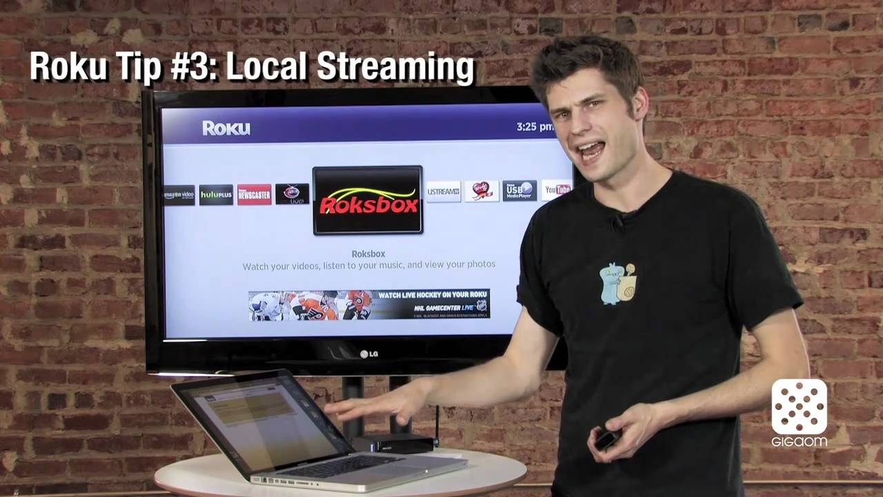 how to get free videos on roku