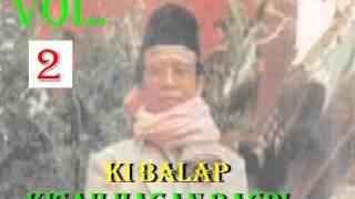 ki balap - kisah hasan basri (vol.2) Mp3