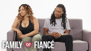 Chris Says His Player Days Are a Thing of the Past   Family or Fiancé   Oprah Winfrey Network