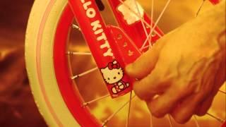 Hello Kitty Girl's 14