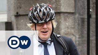Борис Джонсон - любитель оскорблений и эпатажа