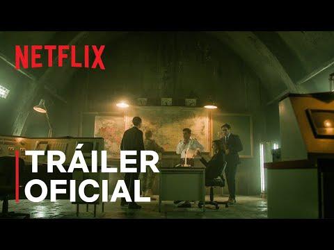 Into the Night: Temporada 2 (EN ESPAÑOL) | Tráiler oficial | Netflix
