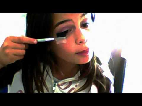 Comment se maquiller a 11ans youtube for Chambre qui fait peur