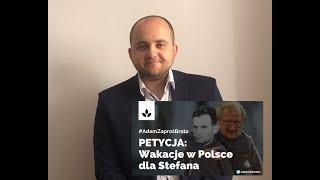 """#AdamZaprośBrata - petycja do redaktora naczelnego """"Gazety Wyborczej"""""""