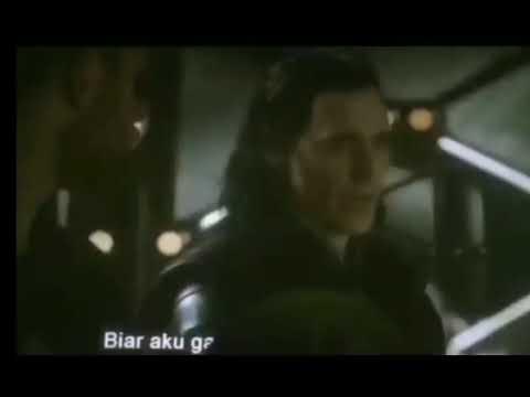 THOR RAGNAROK post credit scene Thanos ship sancturay