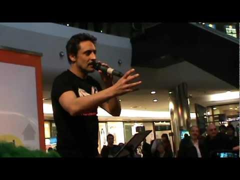 Giorgio Vanni L'incredibile Hulk Live