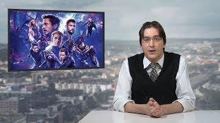 Avengers vs. peníze vs. diváci ➠ Téma Cynické svině