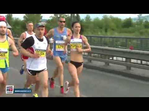 Starhotels Europe Marathon: parola alle donne!
