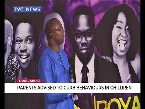 Advocates advise parents to instill strong moral values in children to curb drug abuse