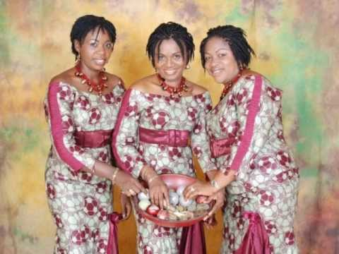 -Hwan Kraa Na By Daughters Of Glorious Jesus !