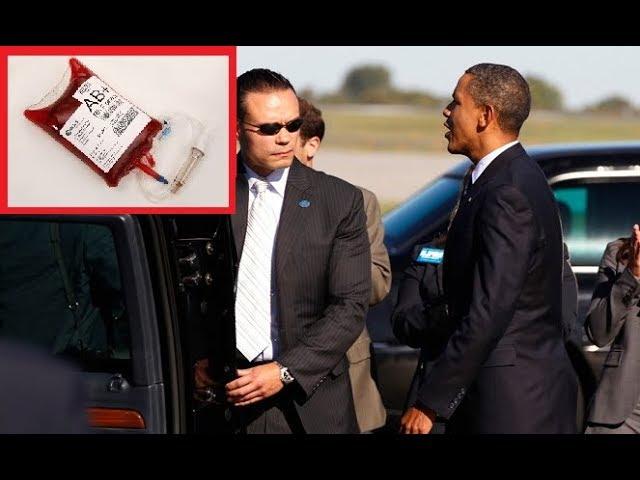 Most Secretive Secrets of the Secret Service