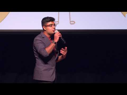 Why it's important to have an empathetic imagination | Aryan Shah | TEDxYouth@CISDubai