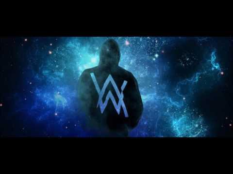 Alan Walker & Alex Skrindo  - Sky