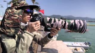 DRTV по-русски: Сравнительный обзор Canon 7D Mark II и Canon 5D Mark III(DigitalRevTV // Перевод - SlyLama Canon 5D Mark III и Canon 7D Mark II - профессиональные фотокамеры, их сходства и различия в новом..., 2015-02-02T01:42:44.000Z)