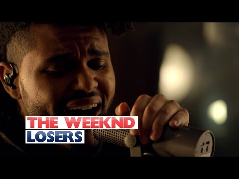The Weeknd - 'Losers' (Capital Live Session)