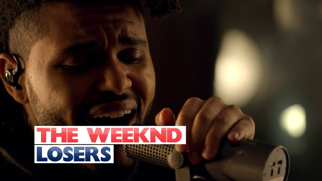 the weeknd losers